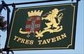 Image for Ieper (Ypres) Coat of Arms - Ypres Tavern, West Street - Sittingbourne, Kent, England