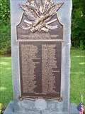 Image for Roll of Honor, Berlin, NJ