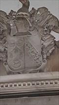 Image for Anthony Hammond - St John the Baptist - Somersham, Cambridgeshire
