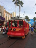 Image for Red Car Trolley - Anaheim, CA