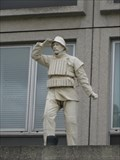 Image for Lifesaver - RNLI Headquarters, West Quay Road, Poole, Dorset, UK