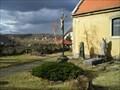 Image for Kriz u kostela sv. Mikulase, Kladno-Vrapice, Czechia