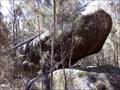 Image for Large Balancing Rock - Boonoo Boonoo, NSW, Australia