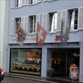 Image for Municipal Flag - Aarau, AG, Switzerland