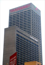 Carlton Centre Office Tower Johannesburg South Africa