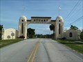 Image for Stuart Welcome Arch - Jensen Beach,FL