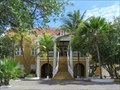 Image for Bonaire Parliament and Council House - Kralendijk, Bonaire, Caribbean Netherlands