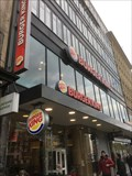 Image for Burger King - München City, Munich - Bayern, Germany