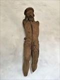 Image for Kristusfigur - Vissenbjerg kirke - Vissenbjerg, Denmark
