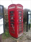 Image for Red Telephone Box - Hempnall, Norfolk