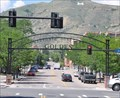 Image for Historic Downtown Golden Arch