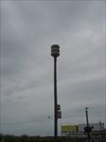 Image for Atlantic City Warning Siren #2 - Atlantic City, NJ