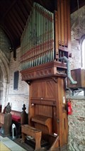 Image for Church Organ - St Wilfrid - South Muskham, Nottinghamshire