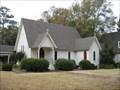 Image for Grace Episcopal Church - Mt. Meigs, Alabama