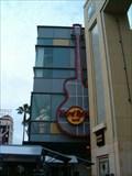 Image for Hard Rock Cafe - Hollywood & Highland, Hollywood, CA