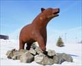 Image for Byron High School Bear - Byron, MN