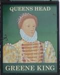 Image for Queens Head - High Street, Littlebury, Essex, UK.