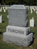 Image for John Turchin - Mound City National Cemetery - Mound City, Ill.