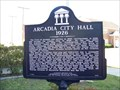 Image for Arcadia City Hall 1926