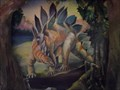 Image for Dinosaur Murals  -  Las Vegas, NV
