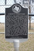 Image for Liberty Cemetery