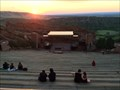 Image for Red Rocks Amphitheater Facts - Morrison, CO