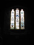 Image for Memorial Window - Goodrich Castle, Herefordshire, UK
