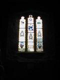 Image for Memorial Window - Goodrich Castle, Herefordshire, UK