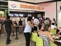 Image for Burger King - Shopping Center 3 - Sao Paulo, Brazil
