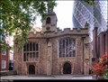 Image for St. Helen's Church - Bishopsgate (City of London)