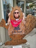 Image for Beaver Cutout - Port Dover, Ontario
