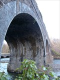 Image for Aberdulais 5 Arch Bridge, Neath, Wales.