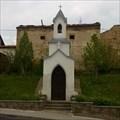 Image for Belfry in Jemníky / Zvonicka v Jemníkách, Czechia