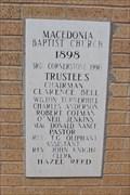 Image for 1990, 1951 - Macedonia Baptist Church - Abilene, TX