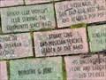 Image for Richard S. Gillis, Jr. Ashland Branch Library Donated and Engraved Bricks - Ashland, Virginia