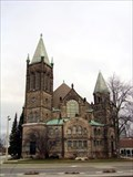Image for First Presbyterian Church [of Bay City]