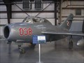 Image for Mikoyan-Gurevich MiG-15UTI 'Midget' - Pima ASM, Tucson, AZ