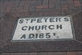 Image for 1851 - St Peter Catholic Church - Charlotte NC