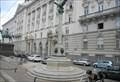 Image for Ehem. Kriegsministerium/Regierungsgebäude - Vienna, Austria
