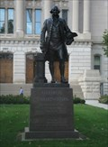 Image for George Washington - Indiana State House - Indianapolis, IN