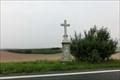 Image for Christian Cross - Zarosice , Czech Republic