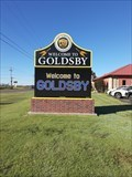 Image for Welcome to Goldsby - Goldsby,OK