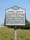 Image for Joseph Pilmoor  ---  A-59