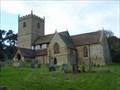 Image for St. John The Baptist, Kinlet, Shropshire, England