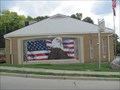 Image for American Legion Mural - Franklin, OH