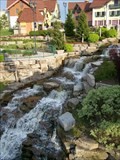Image for River Place Shopping Village - Frankenmuth, MI