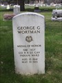 Image for Sergeant George G. Wortman - Wheat Ridge, CO