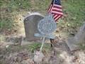 Image for John Gray - Union Cemetery - Steubenville, Ohio