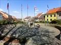 Image for Combined World War Memorial - Velesin, Czech Republic