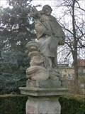 Image for St. John of Nepomuk // sv. Jan Nepomucký - Vreskovice, Czech Republic